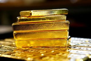 Gold Up Over Rising COVID-19 Cases and U.S.-China Tensions