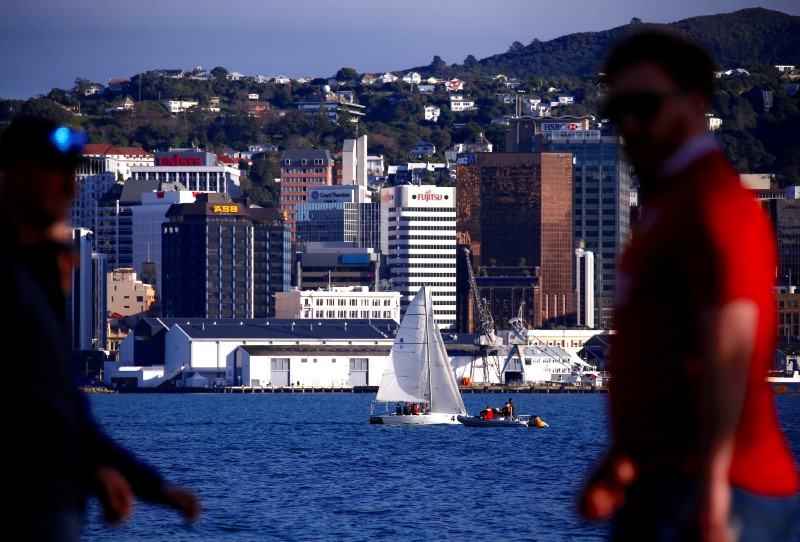 New Zealand Braces for Economic Hit as Chinese Tourists Banned