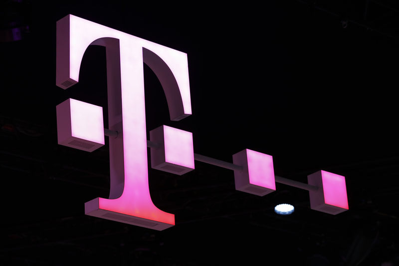 Europe Higher, Boosted by Deutsche Telekom, Covestro
