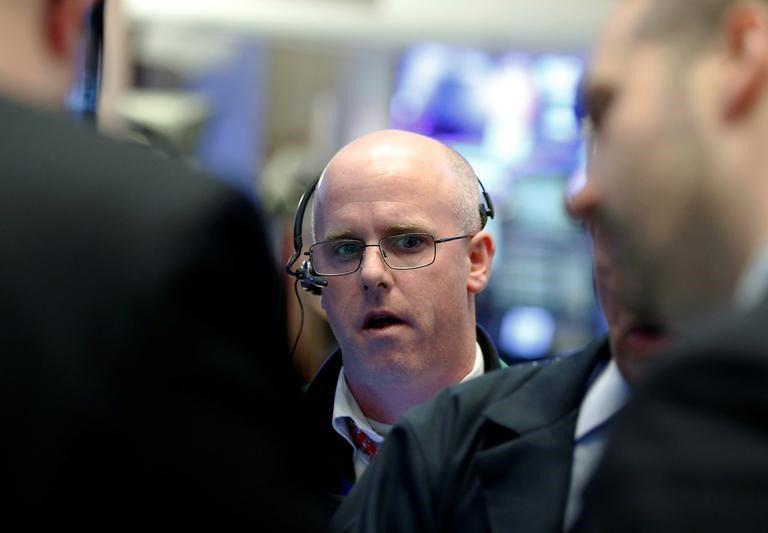 Stocks - Europe Pushes Higher on Stimulus Agreement