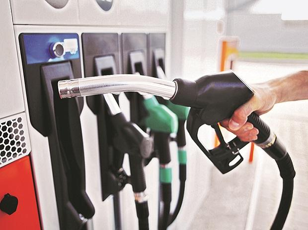 India's fuel demand growth could return to normal by mid-May