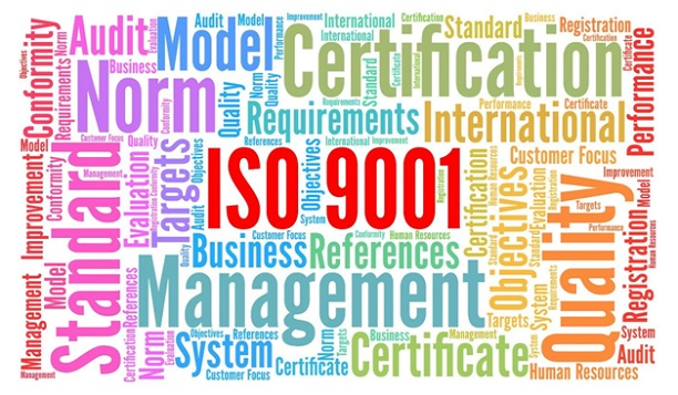 Get ISO Certification - ISO-56002 ISO-30401 ISO-27001 ISO 9001 - Quick & Easy Certification