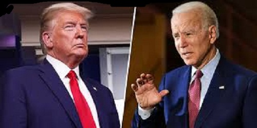 Biden closes in on victory in US polls; Trump demands 'stop the count'